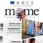 """Catanzaro: riprende la seconda edizione del """"MoMe Festival"""""""