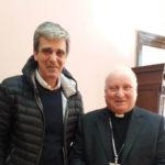 Calabria: Mons. Bonanno incontra presidente Forum Famiglie