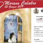 Sabato a Morano la quarta edizione della Notte Romantica