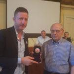 Catanzaro: Presidente Ccia con Carlo Cottarelli a Pavia