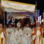 """Processione """"Corpus Domini"""", uno """"strappo"""" alla storia e all'identità di Lamezia"""