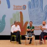 Lamezia: Trame9, appuntamenti Mafia alla carbonara e Chef Rubio