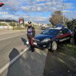 Bloccato e arrestato nel Catanzarese a bordo di autocarro rubato