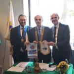 """Nasce in Calabria il primo Rotary E-Club International"""""""