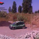 Ambiente: sequestri e denunce dei carabinieri a Grisolia