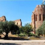 Ludus in tabula Museo e Parco Archeologico Nazionale di Scolacium