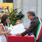 Girifalco: Alice Signorelli è il nuovo baby sindaco della città
