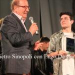 Pietro Sinopoli con i Retro si aggiudica Giovani Talenti 2019