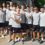 Pallavolo: Spike Lamezia Volley al Trofeo delle Regioni