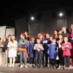Soverato: The Musical Nerds vincono il Festival Piccoli Talenti