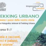 Impressioni Mobili: sabato Trekking urbano a Serrastretta