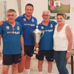 Bocce: la Vibonese vince III edizione del Memorial Gino Galloro
