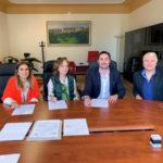 Asp Catanzaro: firmato accordo con Comune Soverato