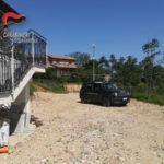 Rifiuti: smaltimento illecito, denunciato a Cortale titolare impresa