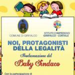 Girifalco: Alice Signorelli baby sindaco, giovedì la proclamazione