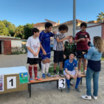 Borgia: conclusa terza edizione torneo sportivo parrocchiale
