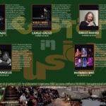 Lamezia: E….state in musica presso l'anfiteatro Lello Cardamone