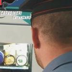 Cannabis: distributori automatici a Lamezia, sequestri e denunce