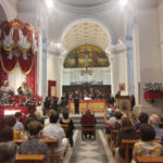 Lamezia : Concerto di ringraziamento a Mons. Cantafora