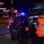 Sicurezza stradale: controlli carabinieri Taurianova, 5 denunce