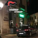 Catanzaro: 52enne arrestato dai Carabinieri per furto di auto