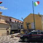 Droga: trovato con marijuana 44enne arrestato dai Carabinieri