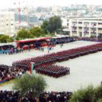 Reggio Calabria: 205° annuale fondazione dell'Arma dei Carabinieri