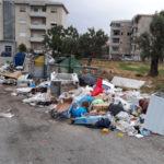 Rifiuti per strada nel Cosentino, denuncia del Codacons