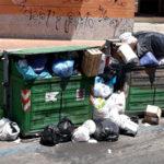 Lamezia: sabato rimozione cassonetti rifiuti zona ovest centro Nicastro