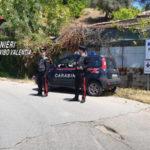 Sicurezza stradale: controlli Carabinieri compagnia Vibo Valentia