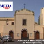 Continua  «tour» commiato dalla Sicilia di Mons. Giuseppe Schillaci