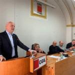 """Sud: Colla (Cgil), """"Il 22 a Reggio Calabria per Rinascimento"""""""