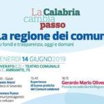 Regione: Arruzzolo dona defibrillatore a Comune Calanna