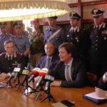 """'Ndrangheta: """"Last Generation"""", colpito sodalizio legato a clan Gallace"""