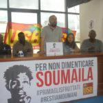 Migranti: Sportello diritti S.Ferdinando intitolato a Soumaila Sacko