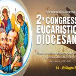 Chiesa: congresso Eucaristico Diocesi Oppido Mamertina- Palmi