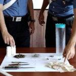 Sicurezza: controllo territorio Carabinieri Villa, denunce