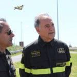 Vigili Fuoco: concluso 45° corso nazionale per Direttori Dos