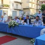 Crosia: si è insediato il nuovo consiglio comunale