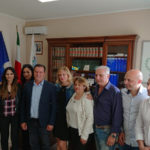 Comune Crosia la squadra del secondo governo Russo