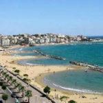 Anziano muore per un malore mentre fa il bagno nel mare di Crotone