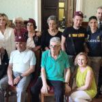 Catanzaro: presentato progetto comunità amica persone demenza