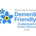 Catanzaro riconusciuta comunità amica delle persone con demenza
