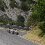Automobilismo: novità alla 9^ salita Morano Campotenese