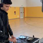 Catanzaro: Lobello si congratula con il giovane dj catanzarese