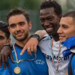Calcio: 'Io ci sono', scendono in campo 200 migranti e volontari