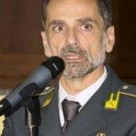 """Gdf: comandante Calabria Contini, """"Un anno molto positivo"""""""