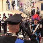 Cosenza: celebrato il 205° annuale fondazione Arma Carabinieri