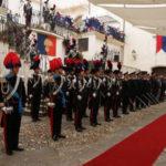 """Carabinieri: Siclari (FI), """"Tutto il Paese li ringrazia"""""""