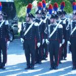 Vibo: celebrato il 205° annuale fondazione Arma Carabinieri